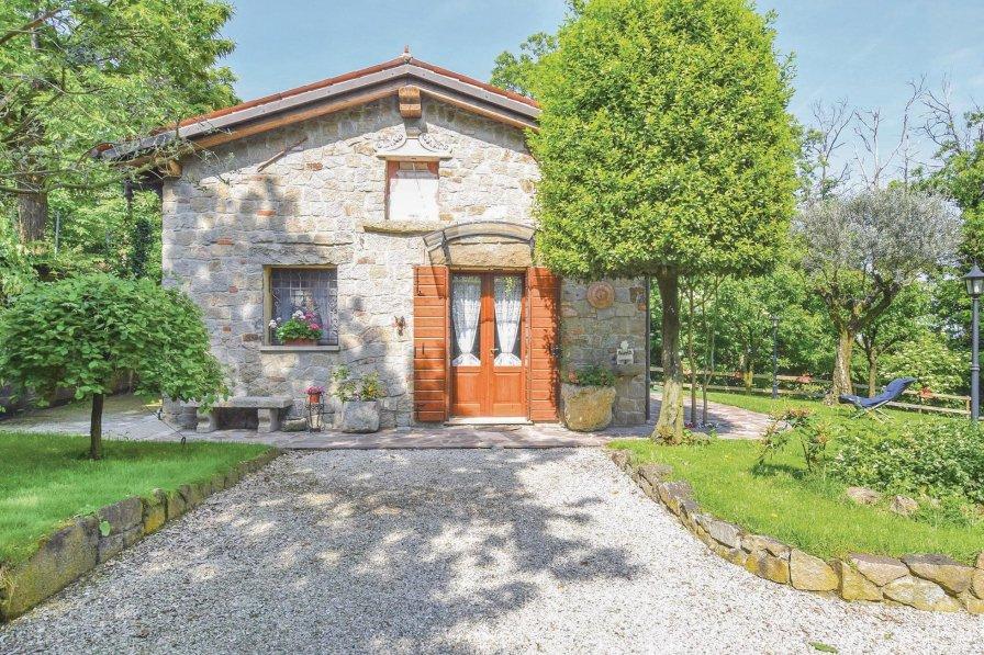 Villa in Italy, Teolo
