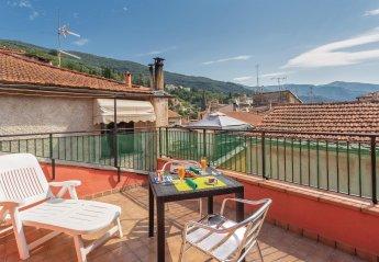 Apartment in Italy, Borgomaro: OLYMPUS DIGITAL CAMERA