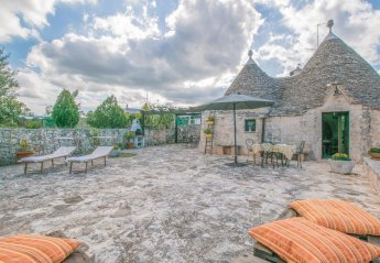 2 bedroom Villa for rent in Alberobello