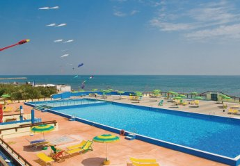 1 bedroom Apartment for rent in Rosolina Mare