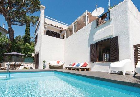 Villa in Gaeta, Italy