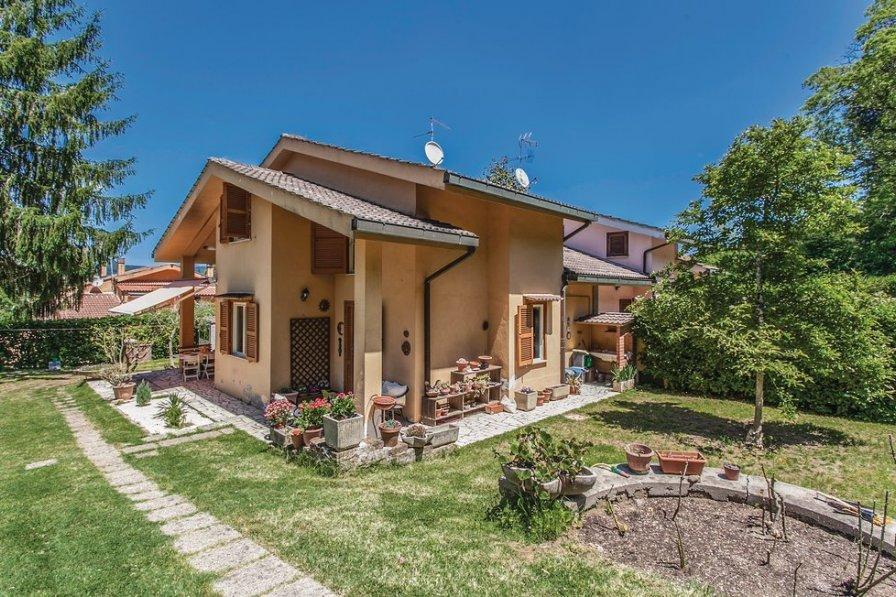 Villa in Italy, Ronciglione