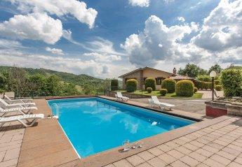 4 bedroom Villa for rent in Fabro
