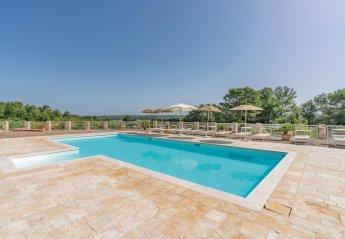 1 bedroom Villa for rent in Ostuni
