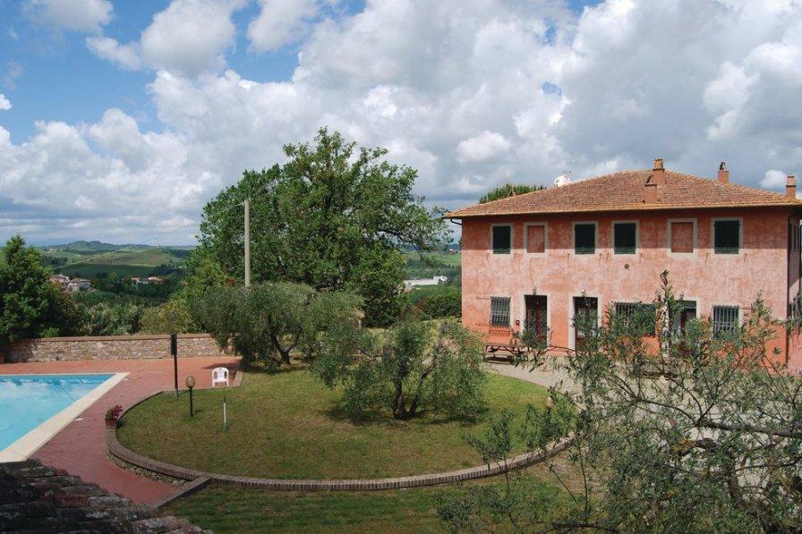 Apartment in Italy, Gambassi Terme