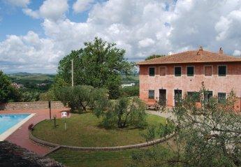 3 bedroom Apartment for rent in Gambassi Terme