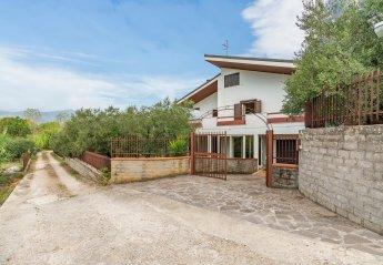 Villa in Italy, Formia