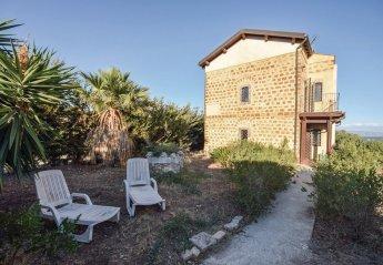 Villa in Italy, Realmonte