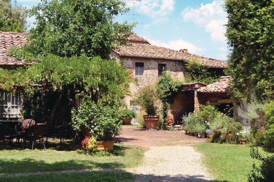 Villa with private pool in Arezzo