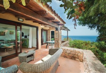 3 bedroom Villa for rent in Costa Paradiso