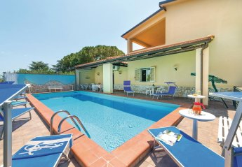 5 bedroom Villa for rent in Trabia