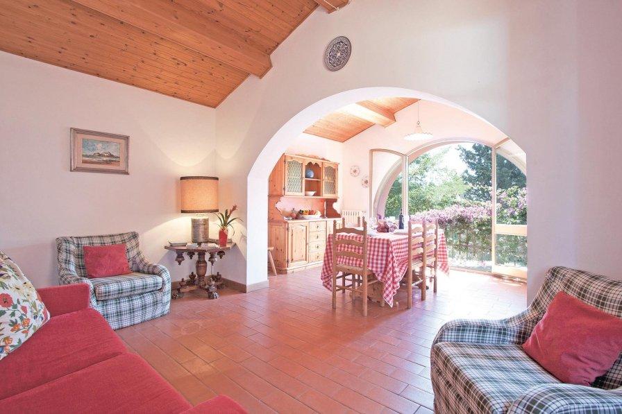 Villa in Italy, Rosignano Marittimo