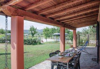 4 bedroom Villa for rent in Grosseto