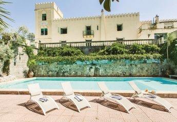Villas In Sicily Clickstay Holiday Rentals