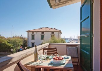 2 bedroom Apartment for rent in Rosignano Marittimo