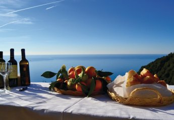 3 bedroom Villa for rent in La Spezia