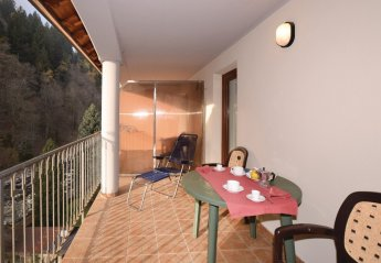 Apartment in Italy, Gaby
