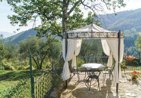 Villa in Doccia, Italy