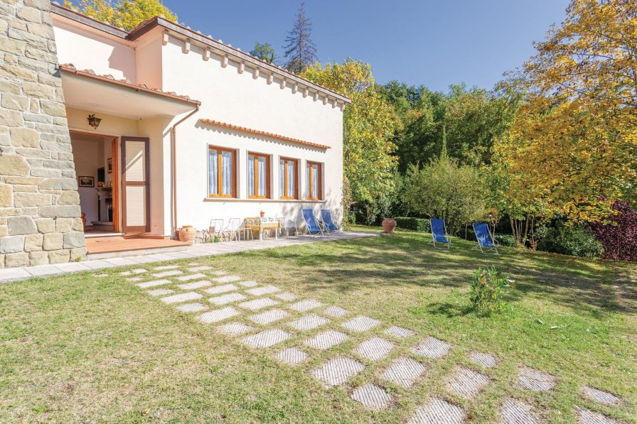 Villa in Italy, Pratovecchio Stia