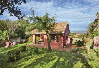 3 bedroom Villa for rent in Orbetello