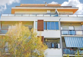1 bedroom Apartment for rent in Lido di Ostia
