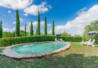 1 bedroom Villa for rent in Volterra