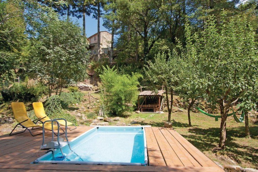 Villa in Italy, San Clemente in Valle