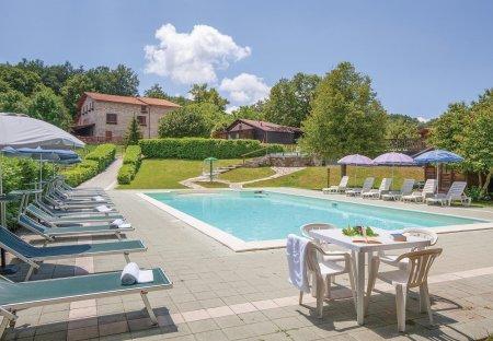 Villa in Badia Tedalda, Italy
