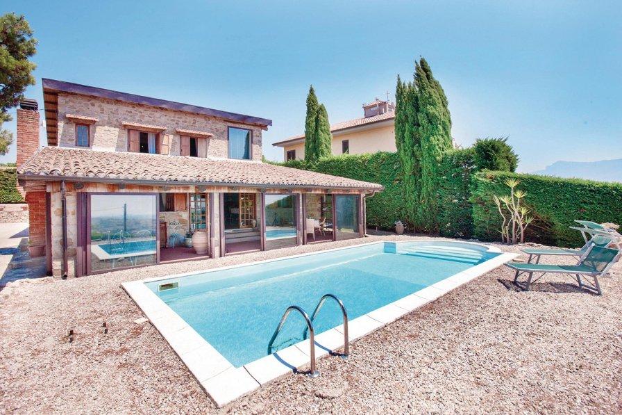 Villa in Italy, Contursi Terme