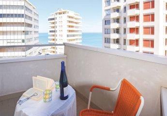 Apartment in Italy, Misano Adriatico
