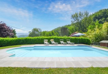 3 bedroom Villa for rent in Castel Focognano