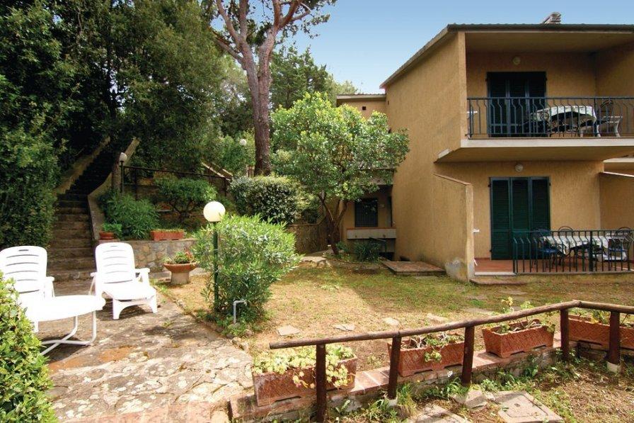 Apartment in Italy, Portiglioni