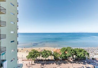 4 bedroom Apartment for rent in Follonica