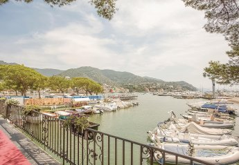 1 bedroom Apartment for rent in Rapallo