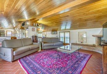 2 bedroom Villa for rent in Castel Focognano