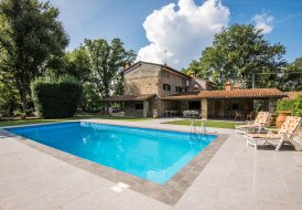 Villa in Terranuova Bracciolini, Italy