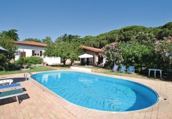 6 bedroom Villa for rent in Grosseto