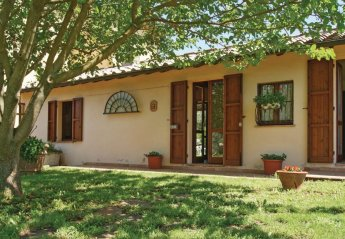 1 bedroom Villa for rent in Gavorrano