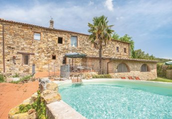 3 bedroom Villa for rent in Castellina in Chianti