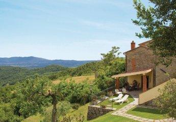 Villa in Italy, Capolona