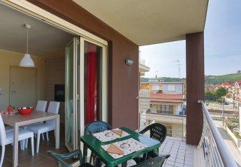Apartment in Italy, Pineto