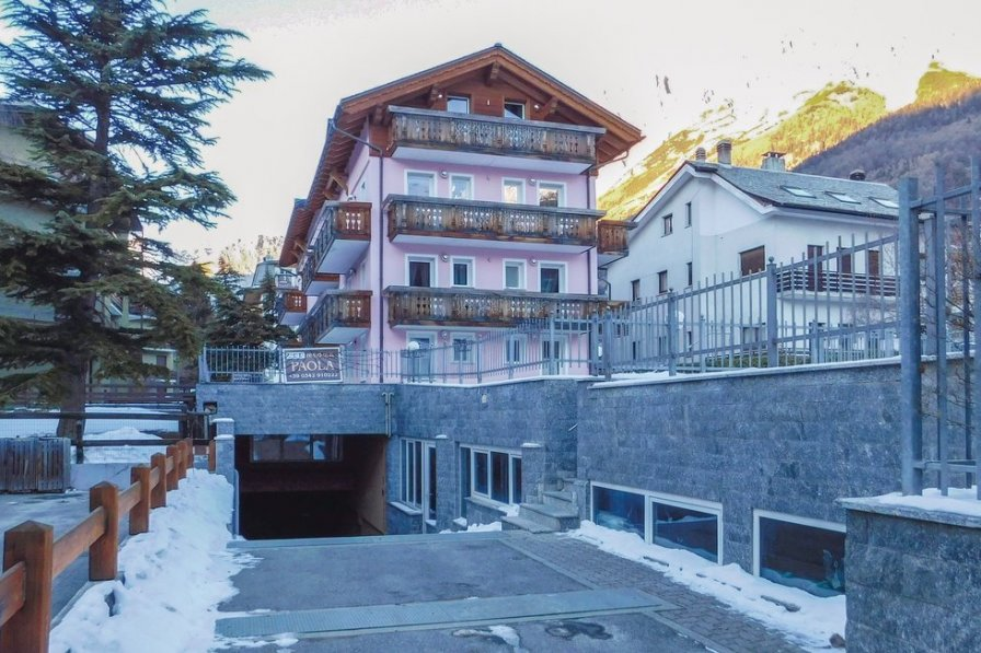 Apartment in Italy, Bormio: