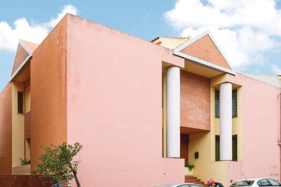 Apartment in Italy, Siniscola