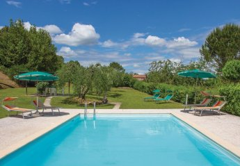 Villa in Italy, Alberi