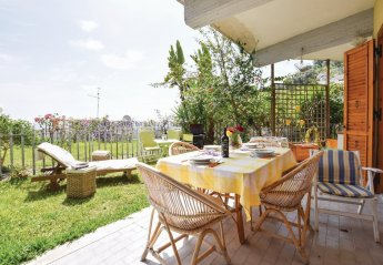 Apartment in Italy, Letojanni