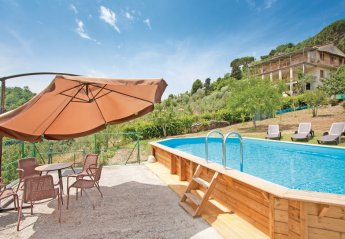 3 bedroom Villa for rent in Massarosa