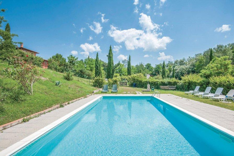 Villa in Italy, Castellina in Chianti