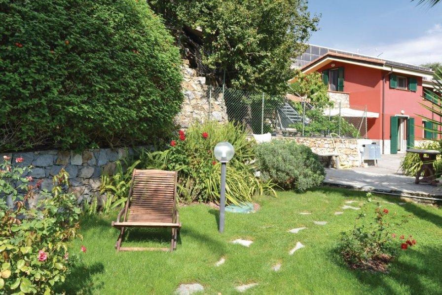Apartment in Italy, Sasso di Bordighera