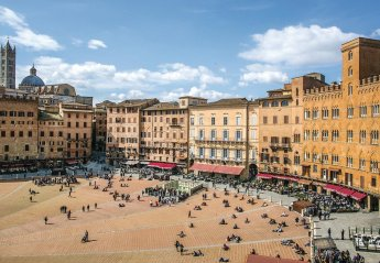 3 bedroom Apartment for rent in Siena