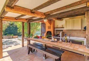2 bedroom Villa for rent in Orbetello